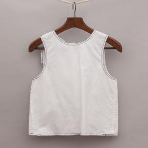 Country Road White Top