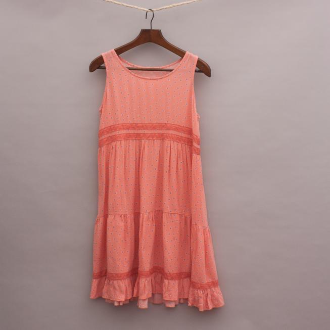 Lee Cooper Patterned Dress