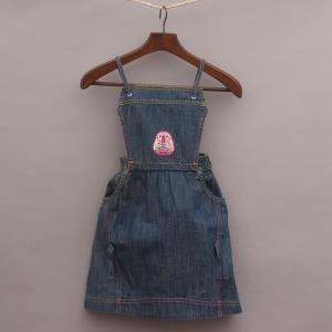 Oilily Denim Dress