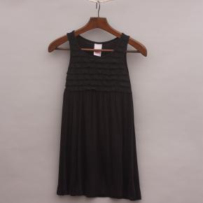 Miss Understood Black Dress