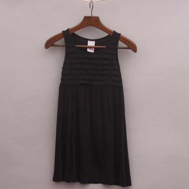 Miss Understood Black Dress