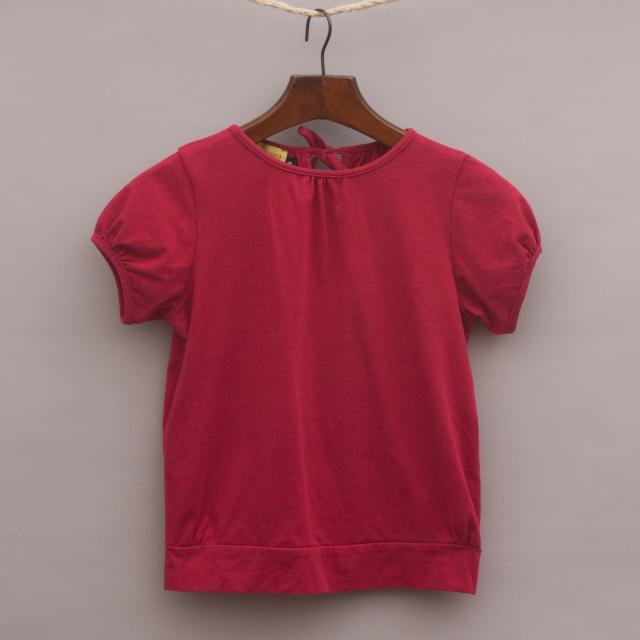 Chalk N Cheese T-Shirt