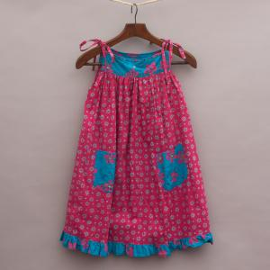 Ma Petite Amie Embellished Dress