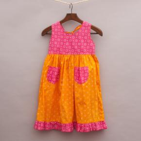 "Ma Petite Amie Bright Coloured Dress ""Brand New"""