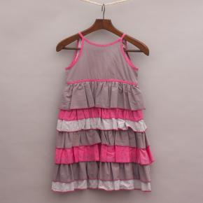 "Sophie Catalou Layered Dress ""Brand New"""