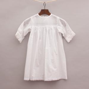 Clara Mia Sheer Dress