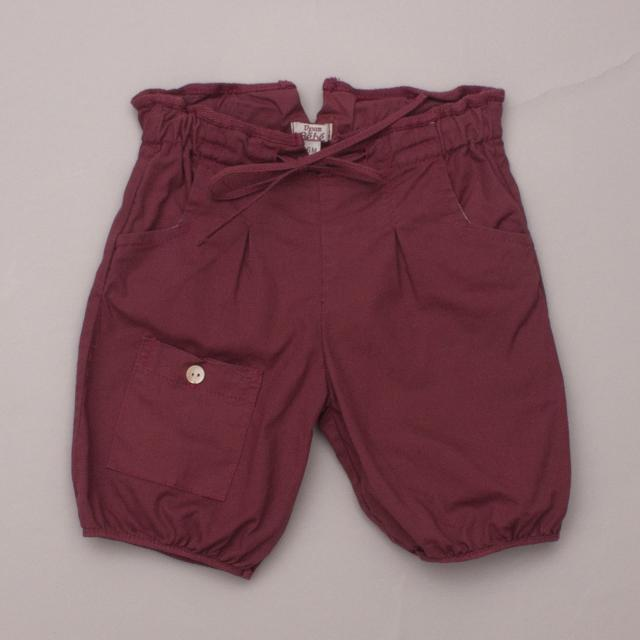 Dpam Plum Pants