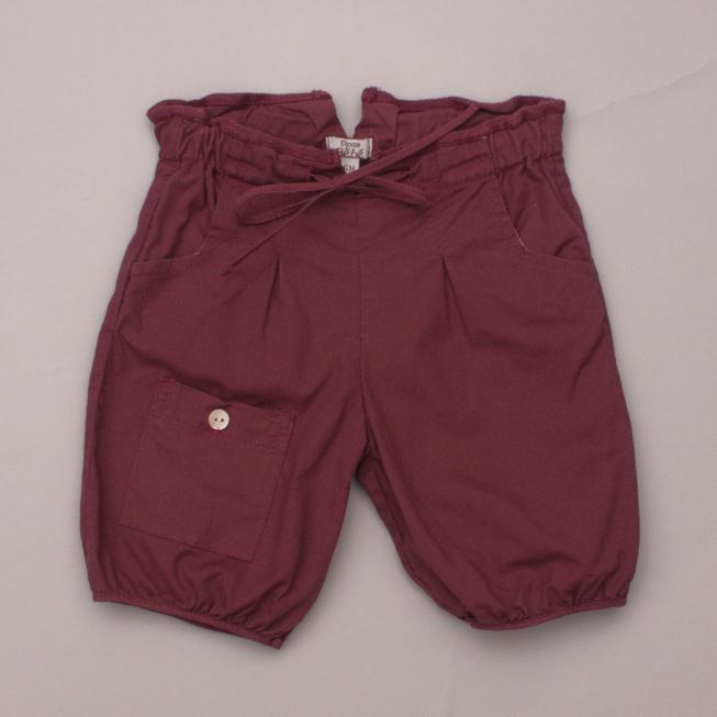 Dpam Plum Pants