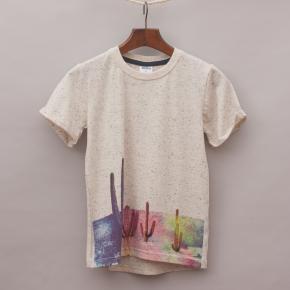Milky Cactus T-Shirt