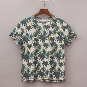 Mango Palm Tree T-Shirt