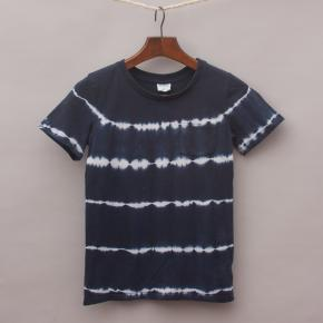 Milky Tie-Dye T-Shirt