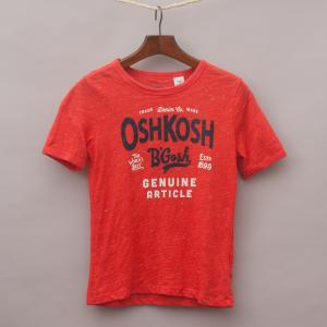 OshKosh Red T-Shirt