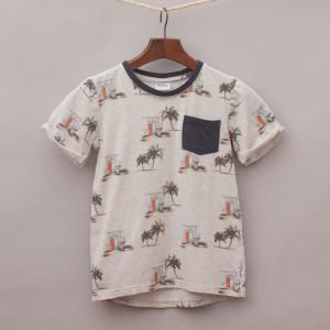 Milky Beach T-Shirt