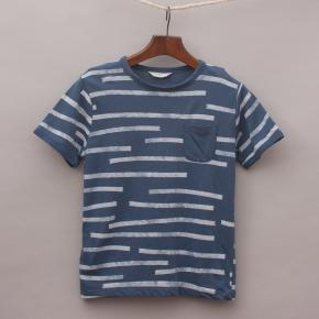 Mango Striped T-Shirt