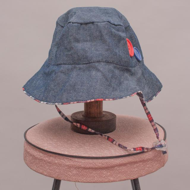 Oobi Denim Hat