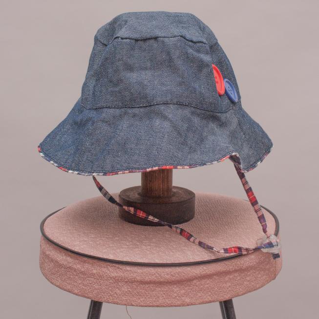 Oobi Denim Hat