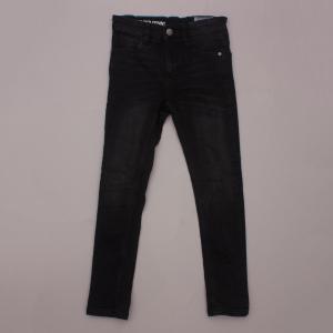 Next Distressed Skinny Jeans