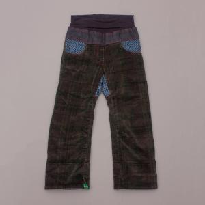 Oishi Corduroy Pants