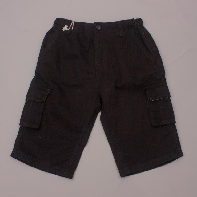 "Lee Cooper Cargo Shorts ""Brand New"""