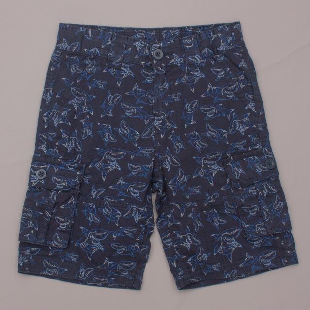 Mountain Warehouse Shark Shorts