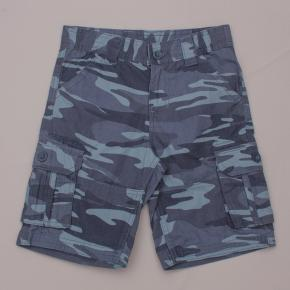 "Mountain Warehouse Camo Shorts ""Brand New"""