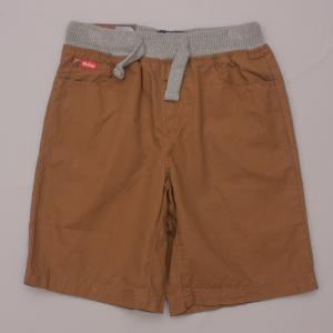 "Lee Cooper Brown Shorts ""Brand New"""