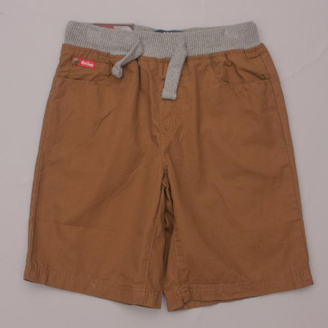 """Lee Cooper Brown Shorts """"Brand New"""""""