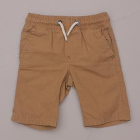 Next Brown Shorts