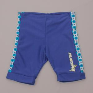 "Platypus Swim Bike Shorts ""Brand New"""