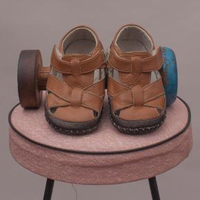 Little Blue Lam Sandals - 13.5cm