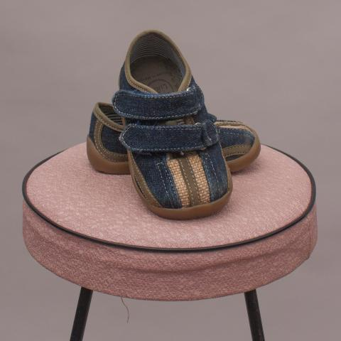 Livie & Luca Velcro Shoes - US 5