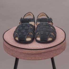 """Pediped Navy Sandals - EU 22 """"Brand New"""""""