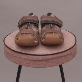 "Pediped Brown Sandals - EU 23 ""Brand New"""