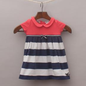 Jasper Conran Striped Dress