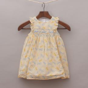 M&Co Bow Dress