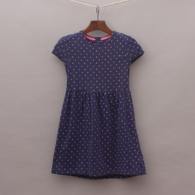 Mothercare Heart Dress