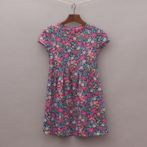"Mothercare Floral Dress ""Brand New"""
