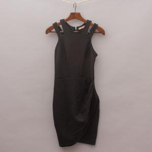 Paradisco Black Dress