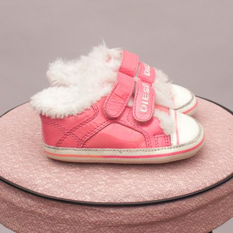 Diesel Fluffy Shoes EU 19