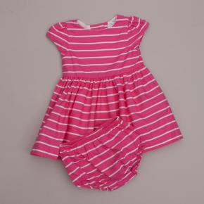 "Ralph Lauren Dress & Bloomers Set ""Brand New"""