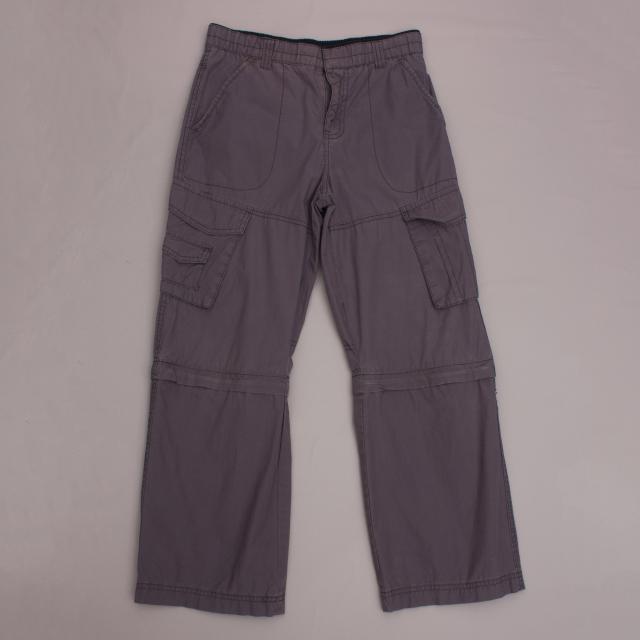 Backflip Cargo Pants