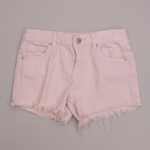 Decjuba Pink Shorts