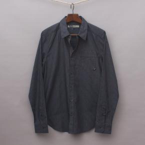 Massimo Checked Shirt