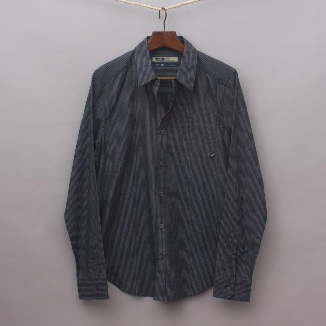 Massimo Checked Shirt