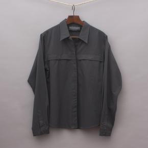 Kathmandu Charcoal Shirt