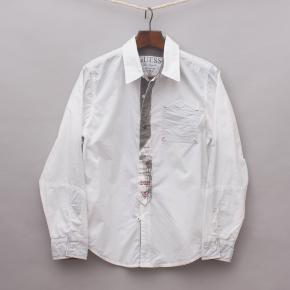 Guess Detailed Shirt