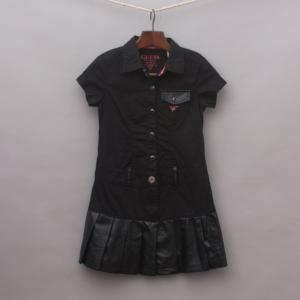 Guess Detailed Dress