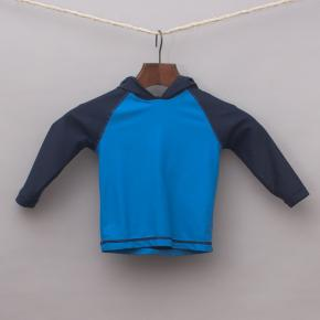 Seed Hooded Rash Vest
