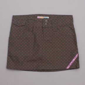 Roxy Heart Skirt