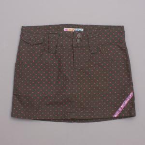 Roxy Heart Skirt